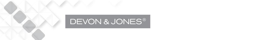 Devon & Jones®