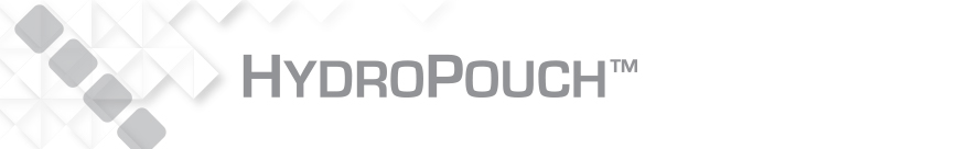 HydroPouch! ™