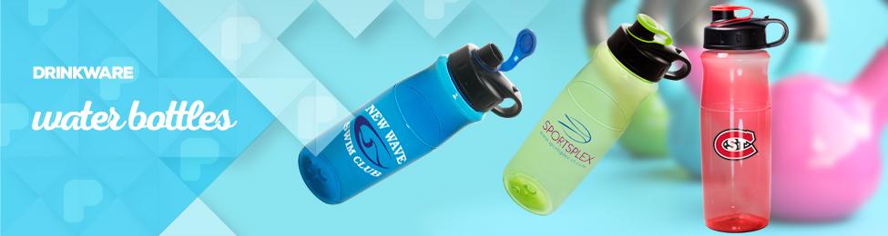 Bottles (Water Bottles)