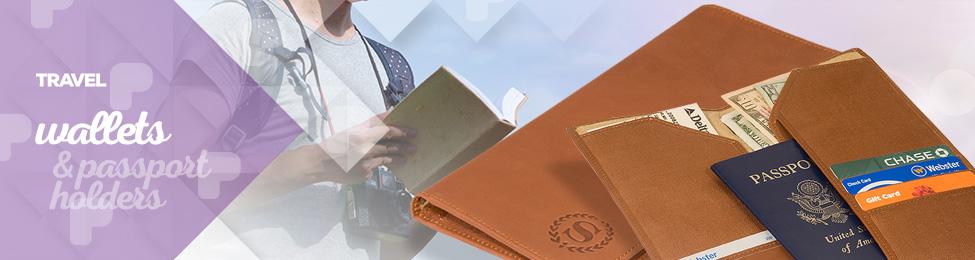 Wallets & Passport Holders