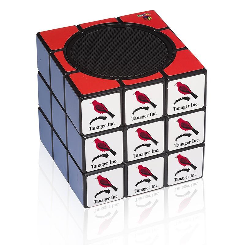 Rubik's® Wireless Speaker