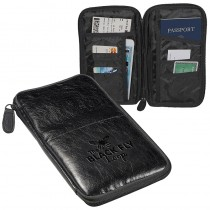 Sorrento™ RFID Travel Pouch