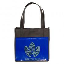 Laminated Enviro-Shopper