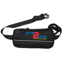 Neoprene Running / Waist Pack Belt