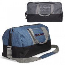 Strand™ Snow Canvas Duffel Bag