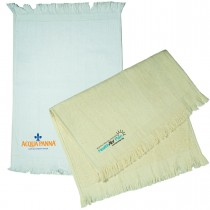 Velour Sport Towel (11x18) – Light Colors