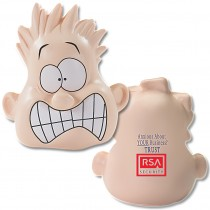 Shocked Mood Dude™ Stress Reliever