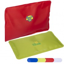 Nylon Covered Gel Hot/Cold Pack