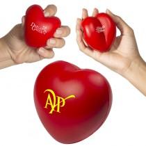 Heart Super Squish Stress Reliever