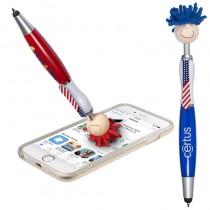 Patriotic MopTopper™ Pen
