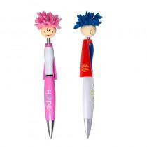 MopTopper™ Superhero Pen