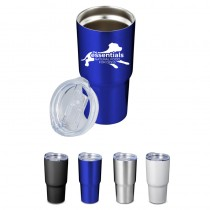 20 oz. Double Wall Tumbler with Vacuum Sealer