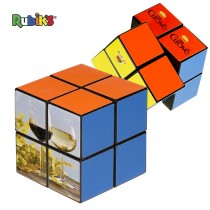 Rubik's® 4-Panel- Full Size - Multicolor
