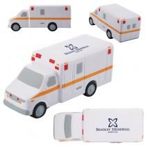 Ambulance Stress Reliever