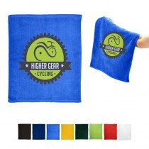 15 x 18  Hemmed Cotton Rally Towel