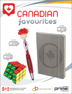 Canadian Favs Q3 8p