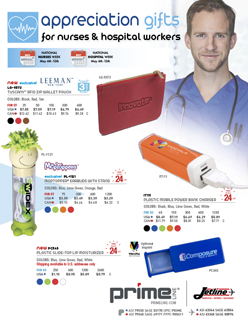 Health Care Gifts