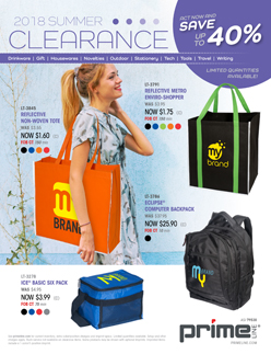 018 Mid-Year Clearance