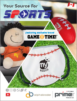 Sports by Prime Line 8p CAD™