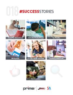 Success Stories Booklet