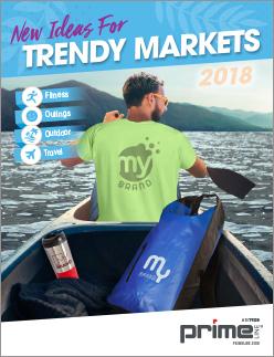 2018 Trendy Markets USA