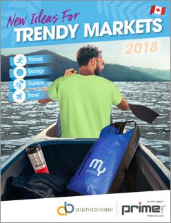 Trendy Markets Canada 2018