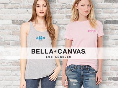 Bella+Canvas®