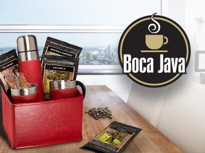 Boca Java