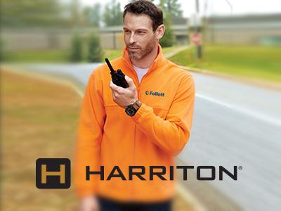 Harriton®
