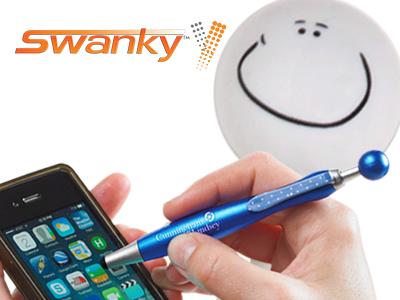Swanky™®