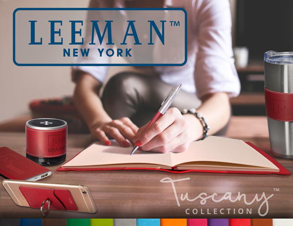 Brand Spotlight – Tuscany Collection from Leeman New York