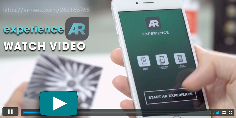 Launch AR Experience By Prime Line® Video