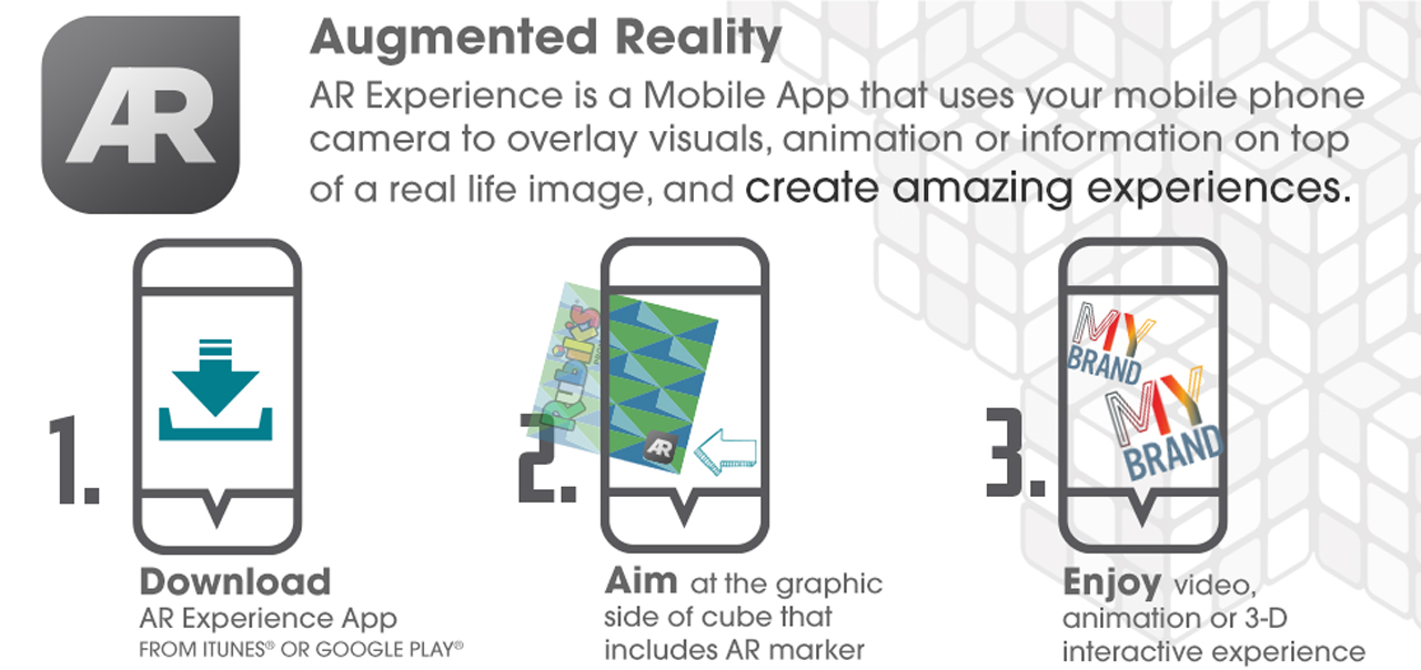 AR Experience – Augmented Reality Easy Steps