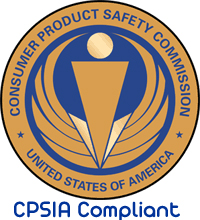 CPSIA Compliant Products