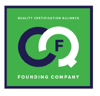 Quality Certification Alliance Founding Member since 2009