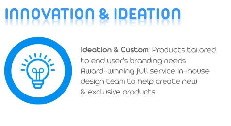 Creative& Ideation