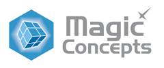 Magic Concepts® Puzzles