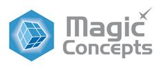 Magic Concepts® Puzzles
